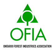 Ontario Forest Industry Association logo